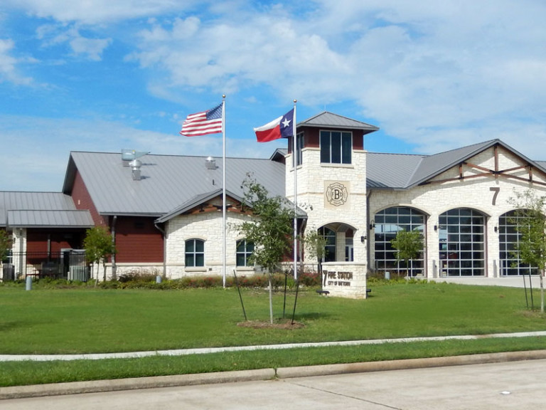 Baytown Fire Station 7