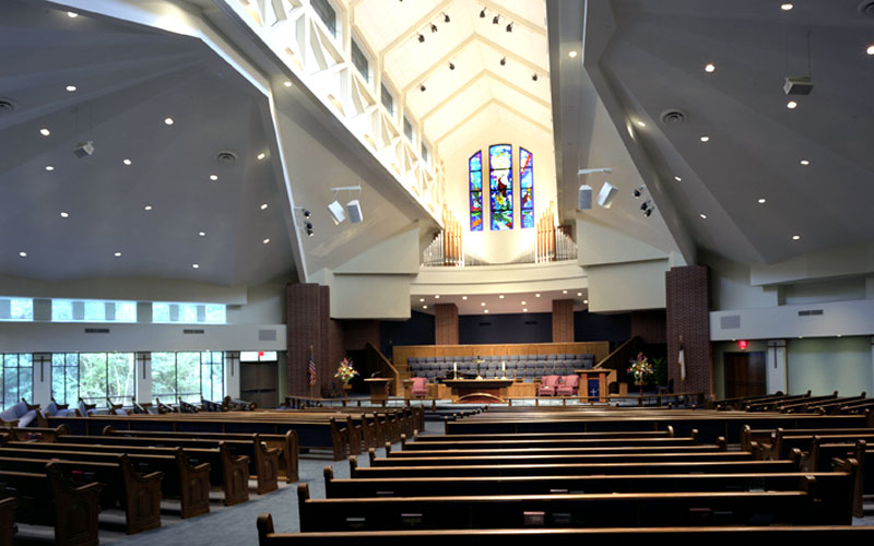 Woodlands UMC