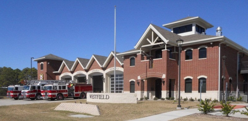 Westfield Central Fire Station
