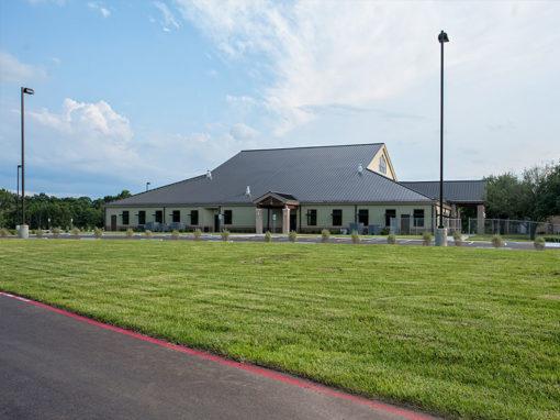 Bethesda Community Life Center