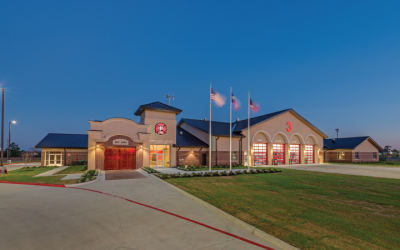 Channelview Fire Station #3