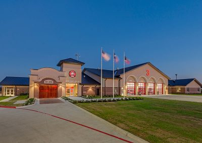 Channelview Firestation #3